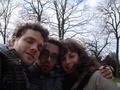 Viaje a Amsterdam 2007