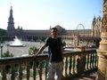 Viaje a Sevilla y Granada